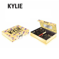 HOT Kylie Jenner Lippenstift Kylie Holiday Edition 11 Stück Fashion Makeup Set 11 in 1 Lip Gloss Eyeliner Mascara Von Kylie Kosmetik