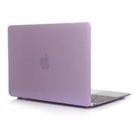 kostenloses macbook großhandel-Für Macbook 11.6 12 13.3 15.4 Air Pro Retina Touch Bar Kristallklare Fälle Volle Schutzhülle Kostenloser Versand mit opp Paket