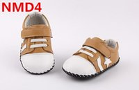 Wholesale Leather Maternity Shoes - Lucus's Store 85NMMDD perfect Children Casual Shoes (Baby, Kids & Maternity)Genuine Leather Fast Shippingg double box