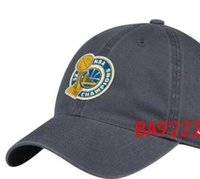 Wholesale Girls Snapbacks Hats - 2017 the Conference Golden State GSW Champions Snapback Champion Snapbacks Adjustable Caps Adult Hats Accept Drop Shippping