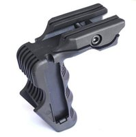 Wholesale Hand Guard M16 - CAA Tactical Front Grip Fore-Grip for M4 M16 Hand-Guards Black Sand