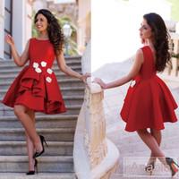 Красная юбка отзывы