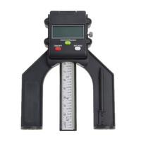 диаграмма размера руки оптовых-Цифровой ЖК-магнитные ноги апертура 80 мм рука маршрутизатор самостоятельно стоять датчик глубины