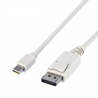 Wholesale rca computers resale online - 100pcs Thunderbolt Mini Display dp to dp male to male For Macbook Pro quot iMac M ft m ft