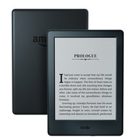 Wholesale Eink Ebook Reader - Wholesale- brand new kindle 8 generation 2016 model ebook e book eink e-ink reader 6 inch touch screen wifi ereader better than kobo
