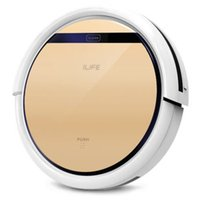 Wholesale Ilife V5 PRO Robot vacuum cleaner wet and dry cleaning for household home cleaning automatic clean
