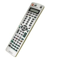 Wholesale video control systems - Wholesale- AXD7506 Remote Control use for payoneer av system