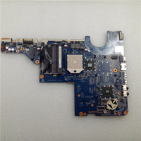 Wholesale G62 Mainboard - DA0AX2MB6E1 592809-001 For HP Pavilion CQ42 G42 CQ62 G62 Series Laptop Motherboard Mainboard Tested