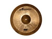 cymbales jouets achat en gros de-Chinois Arborea Edge série vente chaude 100% traditionnelle à la main 18inch crash tambour cymbale à vendre de la Chine