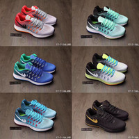 Flat sports shoe company - air pega company level according to the original sport shoes Summer Cool and refreshing style zoo jogging sneaker us size