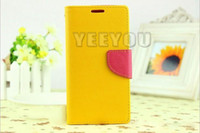 Wholesale Plastic Flip Case Iphone 4s - Wallet leather PU TPU plastic Hybrid Soft Case Folio Flip Cover for iPhone 4 4s 5 5s SE 5c 6 6s 7 Plus For Samsung s6 s7 s8 edge plus