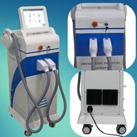 Wholesale Hair Remover System - shr ipl machines opt shr permanent laser hair removal system professional hair remover elight wrinkle removal beauty machine