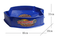 Wholesale Beyblade Metal Fusion Arena - TOP Sales Beyblade Metal Fusion Arena(10pcs Lot,Tornado arena,beybalde stadium