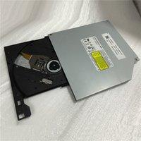 Wholesale Internal Dvd Drive Rw - DA-8AESH DVD-RW 8x DVD New Optical Drives 24x CD DVD+RW Internal Laptop Optical Drives with SATA