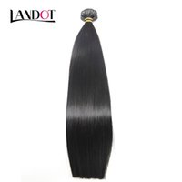 Wholesale human hair skin wefts for sale - Group buy Best A Tape In Human Hair Extensions Original Virgin Remy Brazilian Indian Russian Skin Wefts Double Sided PU Tape On Hair up Year Life