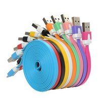 Wholesale multi charging cable for phones for sale – best 100 multi color micro usb data cable android charging line charger wire for mobile phone