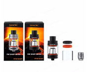 Wholesale Cute Aliens - FYF158 Authentic SMOK TFV8 BABY Beast Tank with 3ML e-Juice Capacity Cute Baby TFV8 Atomizer For Smok Alien Surprise Her 100% Original
