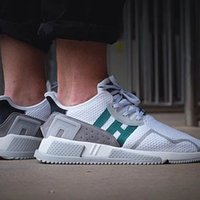 Wholesale America Pack - 2017 EQT Cushion ADV Regional Pack Running Shoes North America Eur fashion Styles Shoes For Men And Women Eur 36-44