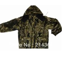 Wholesale Realtree Camo Clothes - Wholesale- Realtree Camouflage Jungle Wild Hunting Game Camo Camouflage Clothes