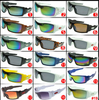 Wholesale Cheap Sunglasses For Women - 38 Colors Popular Sun glasses Eyewear Fashion Big Frame Sunglasses Brand Designer Sunglasses for Men and Women Cheap Sunglasses