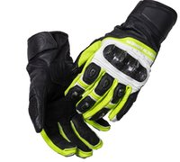 Wholesale bikers glove resale online - New model rock biker Cycling Protective Gear Cycling Gloves motorcycle off road gloves ride gloves outdoor sport gloves windproof colors