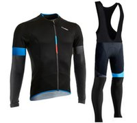 Wholesale Cube Long Sleeve Cycling Top - cube cycling long sleeve jersey 2017 Maillot ciclism, topeak Ergon bike riding clothes, Motorcycle Cycling Clothing