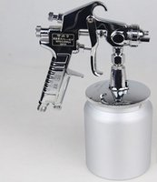 Wholesale Meiji W77 high atomized spray gun spray paint tools for furniture auto T06008