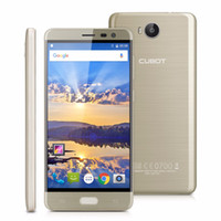 Wholesale Android Cell Phone Tri - Cubot CHEETAH 2 Smartphone MT6753 Octa Core 5.5 Inch FHD 3GB RAM 32GB ROM Cell Phone Unlocked Android 6.0 Mobile Phone
