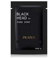 original treatment - 2017 Original PILATEN Facial Minerals Conk Nose Blackhead Remover Mask Pore Cleanser Nose Black Head EX Pore Strip dhl free