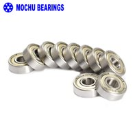 Wholesale Bearing Z ZZ x22x7 Shielded Miniature Ball Bearings MINI Ball Bearing ABEC