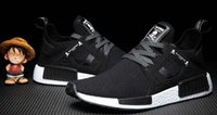 Wholesale Light Brown Colour Shoes Sports - (With Original Box) 20 Colours Free Shipping Women Mens Mastermind x NMD XR1 Japan Sneakers Sports Running Shoes