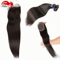 Distributors of Discount Virgin Straight Hair Bundle Sales Closure ...