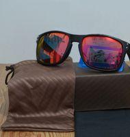Wholesale Googles Glasses - 2018 NEW Fashion Polarized Sunglasses Holbrook Men Brand outdoor sport Eyewear Women Googles Sun Glasses UV400 Oculos De S 9102