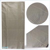 Wholesale Damask Guinea Brocade - New arrival Guinea Brocade african Fabric Bazin Riche fabric African bazin fabric Jacquard Damask B16120802