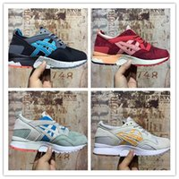 Wholesale new generation sports - New Arrive wholesale 2017 Gel Lyte V 5 iii 3 Men Women Casual shoes generation Sport sneakers Outdoor Saga Walking Athletic Size 36-44