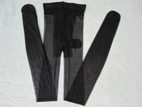 ingrosso pene nero uomo-scava fuori calze sexy calze pene collant maglia femminile nero uomo collant alti wais calza lunghe calze a rete club party calze