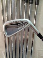 Clubs de golf APEX Pro Iron forged 3456789PA Avec Dynamic Gold steel S300 Shaft 9PCS Pro APEX Golf Irons Droite