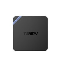 T95N Mini M8Spro Android 6.0 TV Box S905X Quad core 2GB 8GB 4K Internet Streaming TV Бесплатно DHL