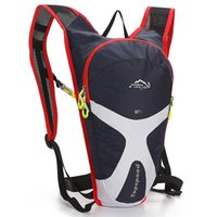 Wholesale swimming pack for sale - Camping Backpack High Quality For Man And Woman Riding A Bike Running Outdoor Sport Bag Six Color Selection kl F