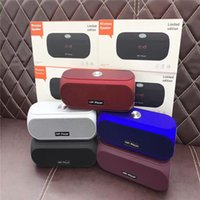 Wholesale High End Hifi Wholesaler - High-end Quality High-power Speaker Subwoofer 2017 New Wireless Bluetooth Speaker Bass Dual-track Bluetooth Stereo, Factory Outlet