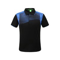 Wholesale Solid Colorful Shirt - 2017 new men's brand polo t-shirt colorful printing collar fashion t shirt long-sleeved t shirt men polo 4279