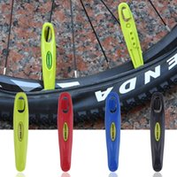 Wholesale Tyre Puncture Repair Tools - 1pcs Mountain Bike Bicycle Tire Tyre Lever Opener Puncture Repair Tool free shipping