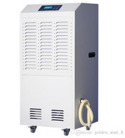 Wholesale Cooler Compressors - Industrial dehumidifier large area family commercial warehouse smoke wet basement moisture dehumidifier between locomotive air Drey