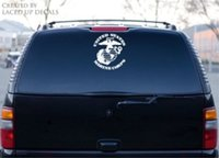 Wholesale Marines Decals - Marine Corps usmc globe sempri fi vinyl decal  for windows, cars, trucks, tool boxes,  Car sticker wall phone Laptop Decal decals sticker