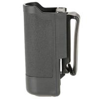 petites pochettes d'outils achat en gros de-8.5x5.5cm Petite Lampe de Poche Poche Lampe de Poche Holster Accessoire Outils Case Ceinture Poche pour LED Torche Tactique Chasse Porte-Torche
