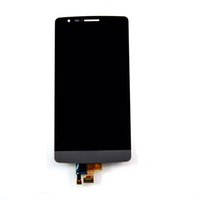 Wholesale Panel Beating - 5 inch LCD For LG G3 Mini G3s D722 D722V D724 Beat D722K D725 LCD Display With Digitizer Touch Screen Complete Assembly