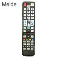 kostenlos hot dvd großhandel-Großhandel heiß! Neue Ersatz Fernbedienung für Samsung BN59-01039A 3D DVD Smart TV LED / LCD Fernbedienung Kostenloser Versand