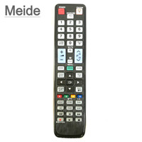 бесплатный горячий dvd оптовых-Wholesale- Hot! New Replacement Remote Control For Samsung BN59-01039A 3D DVD Smart TV LED/LCD Remote Controller Free Shipping