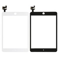 Wholesale Ipad Mini Digitizer Assembly Black - For iPad mini 3 High Quality Brand New Black Touch Screen Glass Digitizer Assembly with IC Connector