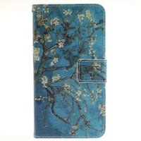 Wholesale Holder For Picture - Cartoon Pictures Phone Case for LG G3 Stylus Fashion Leather Case for LG G3 Stylus D690 D690N Flip Wallet Cover With Card Holder